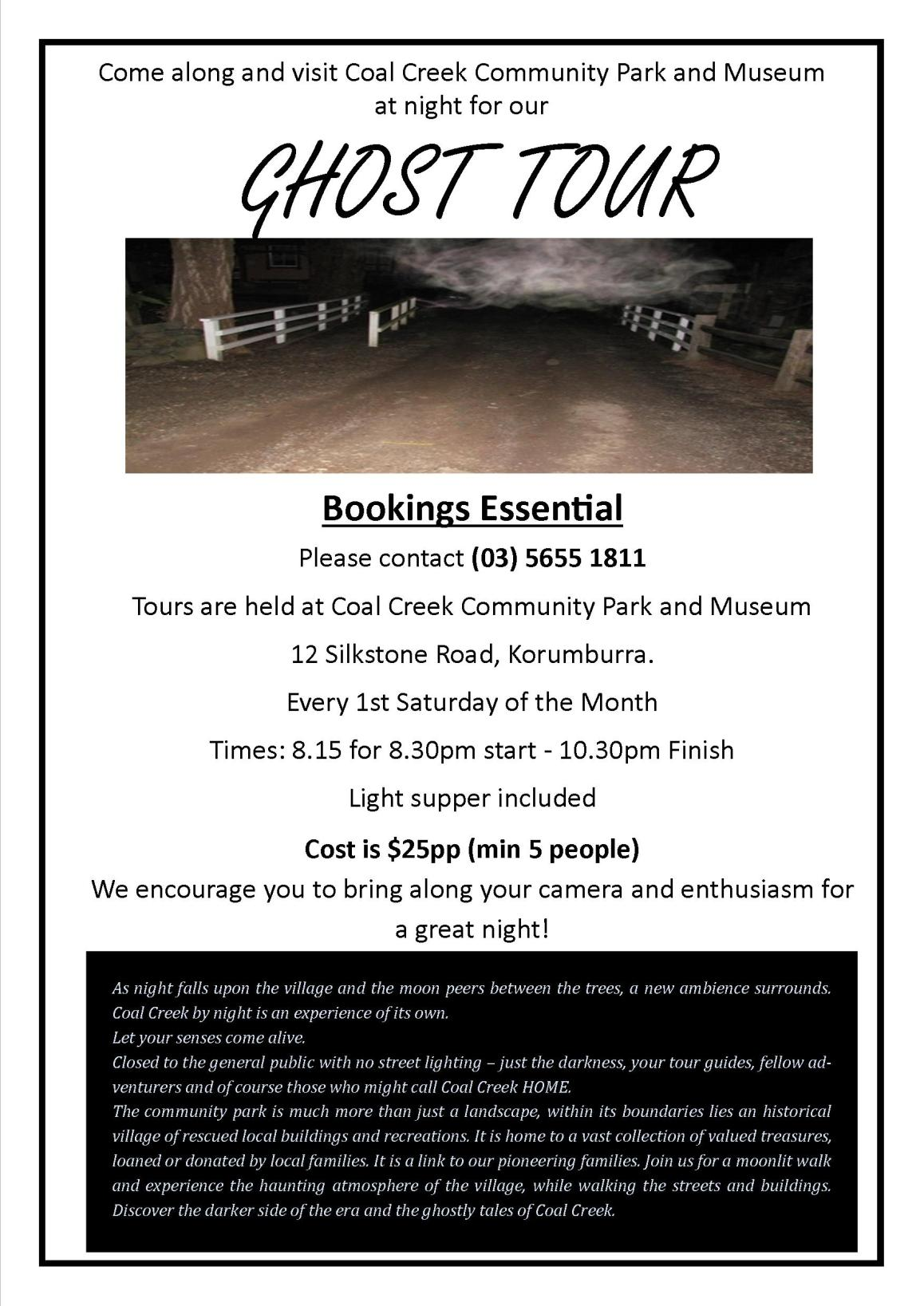 Ghost Tours Poster A3 updated jan 2018