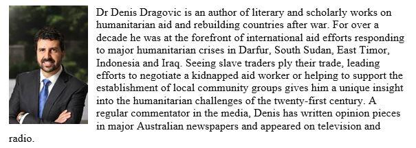 Denis Dragovik