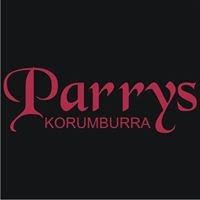 parry